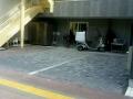 駐車場施工例1